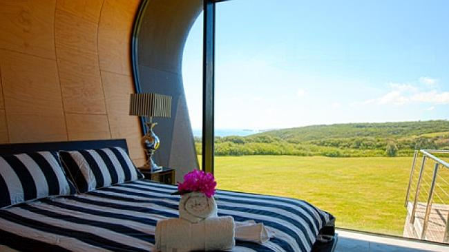 WAKE up this relaxing view at Tarwin Lower Victoria. Picture: Supplied realestate.com.au