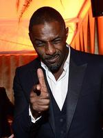 Idris Elba attends The Weinstein Company & Netflix's 2014 Golden Globes After Party at The Beverly Hilton Hotel. Picture: Getty