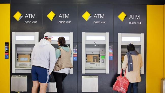 "Too much ... ""foreign"" ATM charges are now the most hated finance fee, research has revealed."
