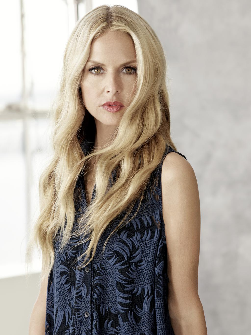 Stylist and reality TV star Rachel Zoe brings her '70s ...