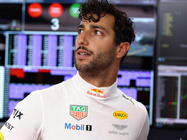 Red Bull needs to show Ricciardo it can provide him with all the tools he eneds to succeed.