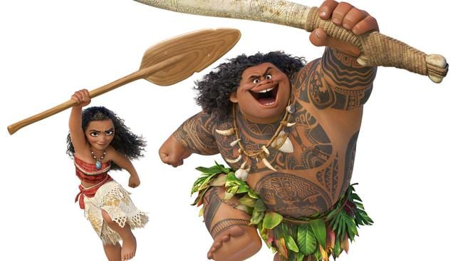 Image result for moana movie