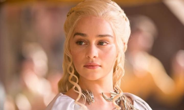 Game of Thrones: Well, this is a bad time to be named Khaleesi