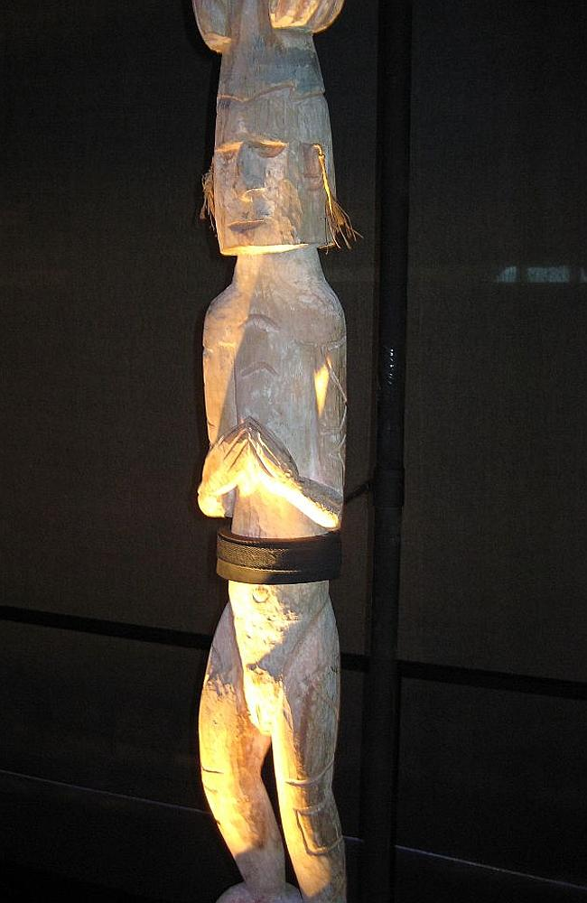 An example of a bisj pole. Pic: Wikimedia Commons.