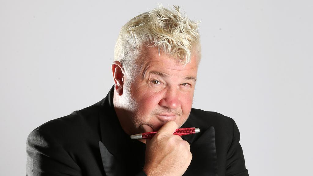 Former mayor Darryn Lyons brings his pull-no-punches style ...