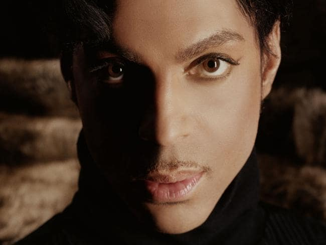 Twice married ... Prince was reportedly a womaniser in his younger days. Picture: Supplied