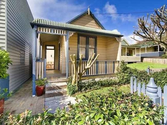 freshwater beach houses for sale couple flip tiny block to make geelong advertiser