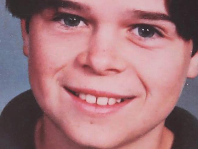 New theory in killing of 11-year-old