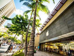 12 Hawaii shopping hot spots