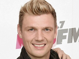 """FILE - In this May 13, 2017 file photo, Nick Carter arrives at Wango Tango in Carson, Calif. Carter says he's """"shocked and saddened†by accusations made by a singer who said he raped her about 15 years ago. Melissa Schuman of the girl group Dream wrote in a blog post that she was """"forced to engage in an act against my will.†She said the Backstreet Boy took her virginity. (Photo by Richard Shotwell/Invision/AP, File)"""