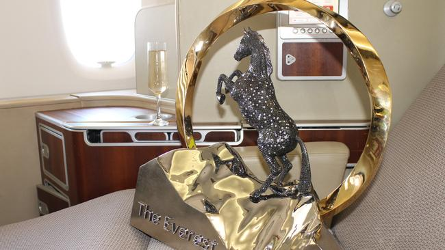 Th Everest 2018 Trophy