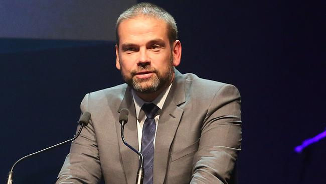 Lachlan Murdoch has reportedly teamed up to help save the network. Picture: by James Croucher