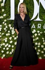 Actress Uma Thurman attends the 2017 Tony Awards at Radio City Music Hall on June 11, 2017 in New York City. Picture: Dimitrios Kambouris/Getty Images for Tony Awards Productions