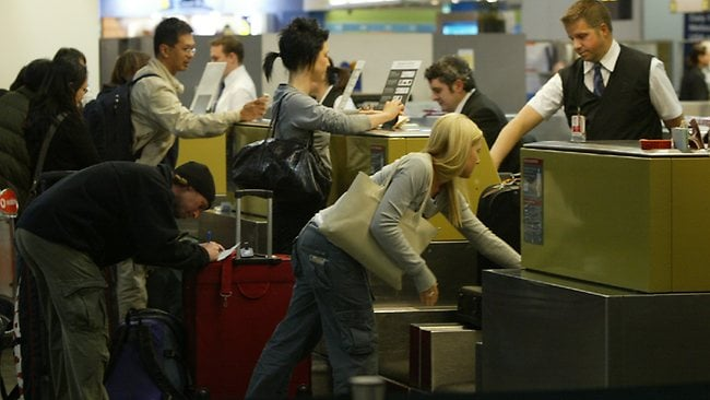 Excess baggage: Budget airlines charge massive fees for ...