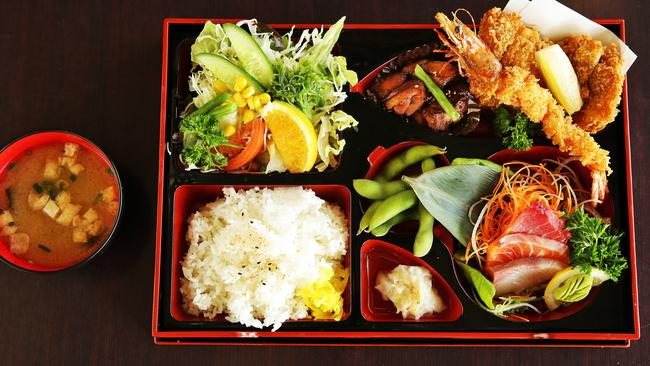 tamagawa serves up quick and casual japanese food in balgowlah news local. Black Bedroom Furniture Sets. Home Design Ideas