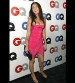 "<p>Actress Megan Fox poses at the 13th annual GQ magazine ""Men of the Year"" party in Los Angeles November 18, 2008.</p>"