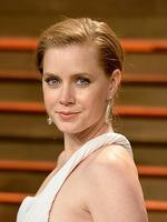 Best Actress nominee Amy Adams attends the 2014 Vanity Fair Oscar Party. Picture: Getty