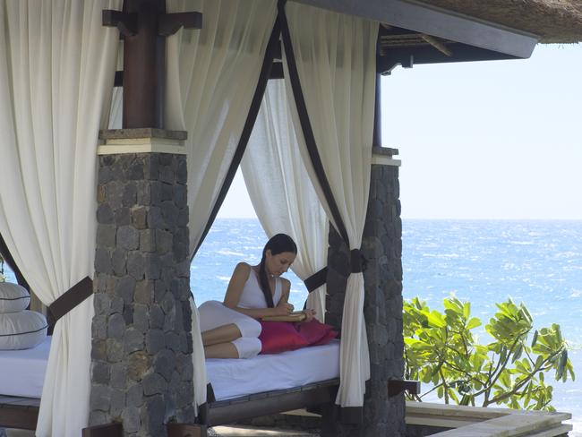 Spa Village Resort Tembok, Bali Image supplied by