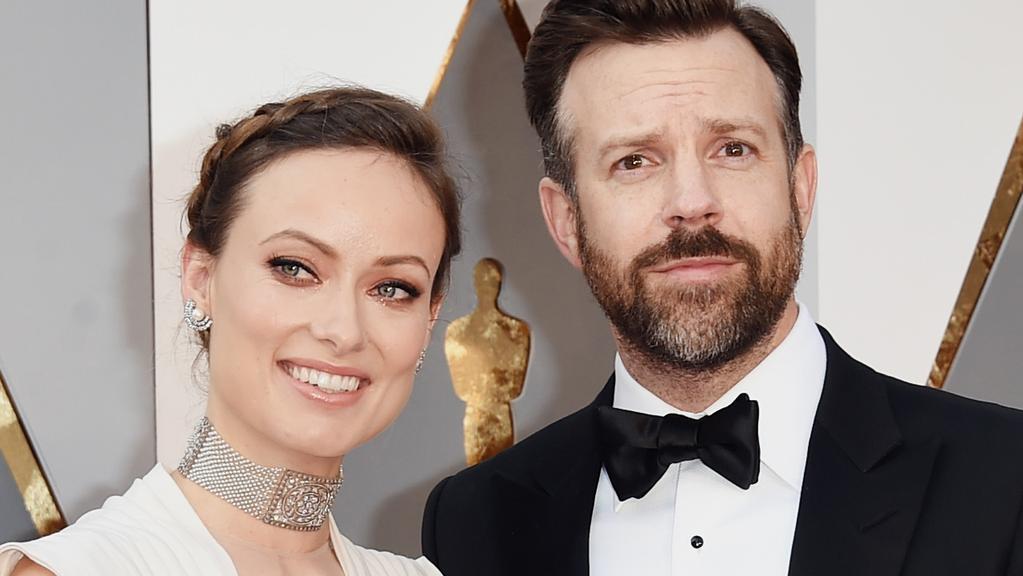 Olivia Wilde: Oscars dress divides fashion critics