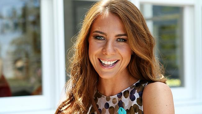 Kate Ritchie says she doesn't live the glamorous lifestyle people assume.