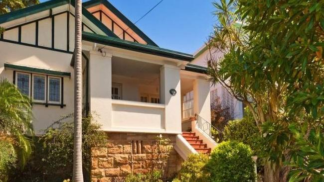 A three-bedroom house at Wyong Rd, Mosman is for rent for $1000 a week. Picture: realestate.com.au