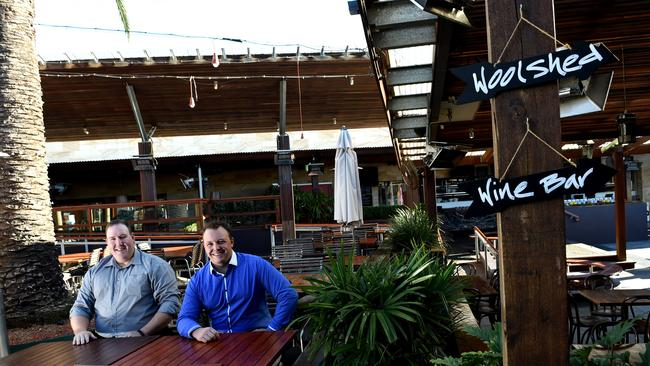 Man Cave Barber Rouse Hill : The mean fiddler is aiming it s m revamp to attract a