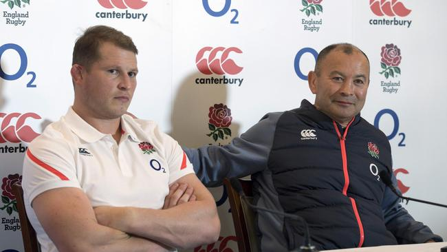 Dylan Hartley will captain England in Argentina after missing out on British and Irish Lions selection.
