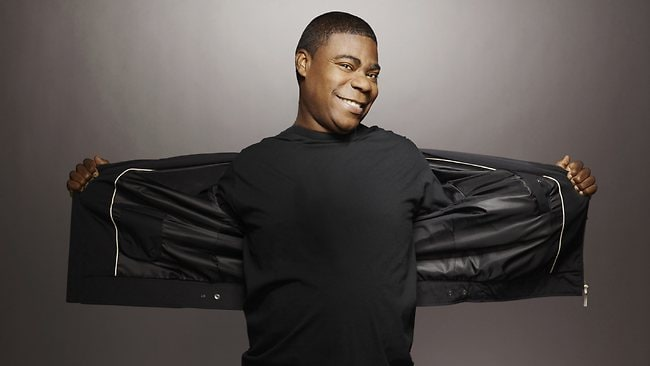 Comedian Tracy Morgan has become a dad for the fourth time.