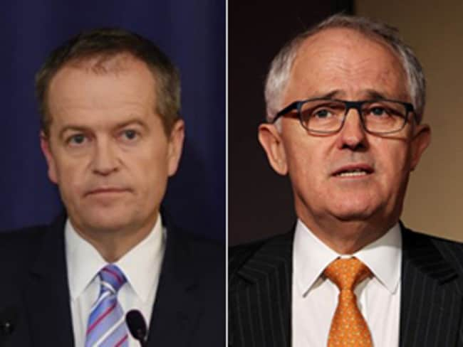 It's time ... Labor leader Bill Shorten is expected to call on PM Malcolm Turnbull to make Australia a republic