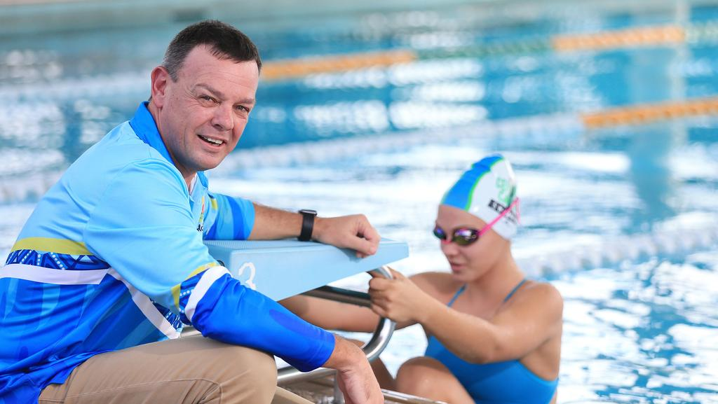 Cairns Swimming Official Matthew Bromley Will Officiate Gold Coast 2018 Commonwealth Games