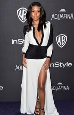 Actress Gabrielle Union attends InStyle and Warner Bros. 73rd Annual Golden Globe Awards Post-Party at The Beverly Hilton Hotel on January 10, 2016 in Beverly Hills, California. Picture: Frazer Harrison/Getty Images