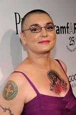 Sinead O'Connor and Barry Herridge ended their marriage after 18 days on Christmas Eve 2011. The 45 year-old Irish singer blamed 'intense pressure' on her fourth husband Barry Herridge for the split. Sinead has said on her website that she only lived with Herridge for seven days after their wedding on December 8th in Las Vegas. 'I'm sorry I'm not a more regular woman. I truly believe though it is painful to admit, we made a mistake rushing into getting married,' she wrote. Picture: John Sciulli/Getty Images for Reca Group