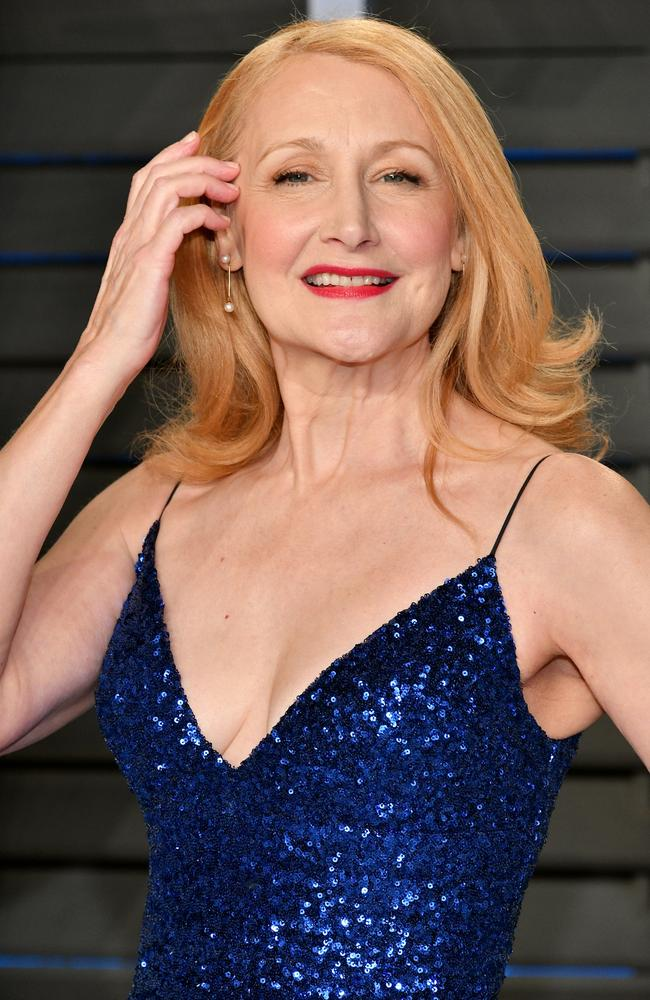Patricia Clarkson stars in the Sally Potter movie The ...