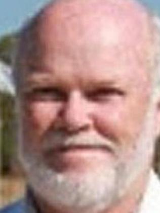 Perth businessman Nick Norris.