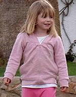 <p>Kidnapped four-year-old Madeleine McCann is seen in Portugal in this undated handout picture released 25/05/07 in London.</p>