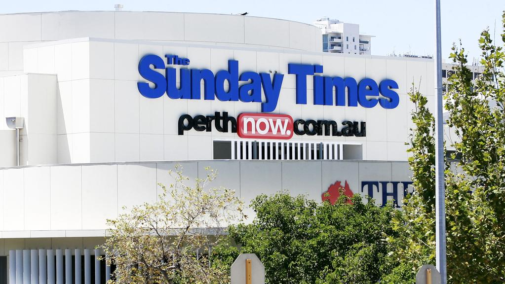 Accc Reviewing Sale Of The Sunday Times And Perthnow To
