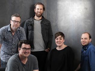 TasWeekend Lead Arts Designers