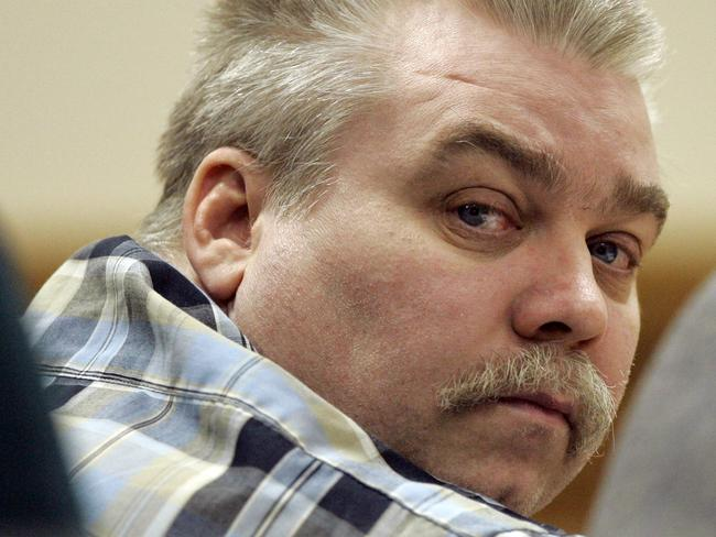 Netflix original series Making a Murderer has drawn many people to the service. Picture: AP Photo/Morry Gash