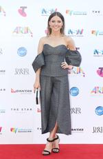 2015 ARIA AWARDS at The Star. Sam Frost. Picture: Dylan Robinson