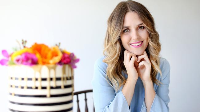 Birthday Cakes Zumbo ~ Zumbo's just desserts contestant amie milton has booming cake career