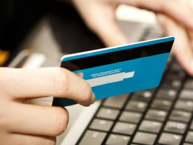 Customer accounts ... The cyberattack on eBay comes after Target revealed a breach affecting 100 million customers in December. Picture: Thinkstock