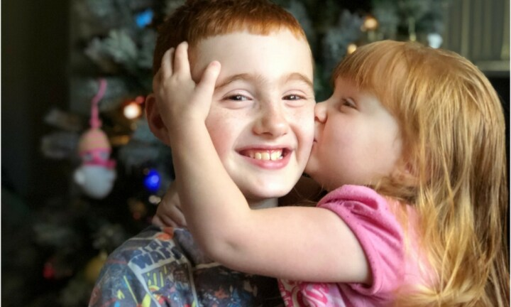 How to take stunning photos of the kids this Christmas