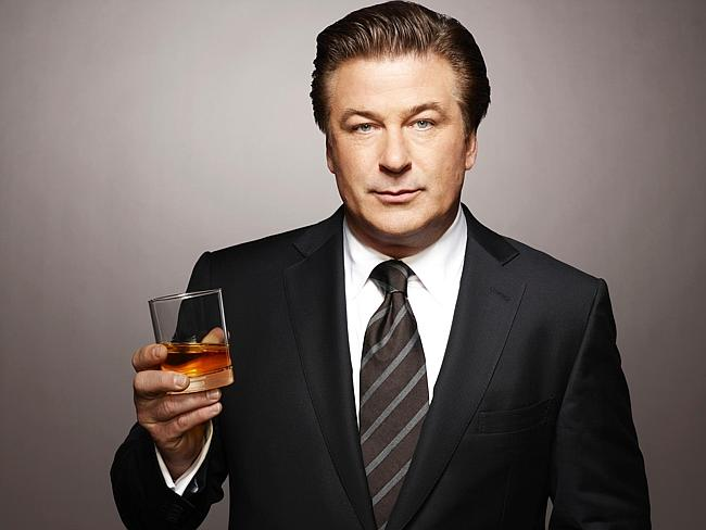 "30 Rock's Jack Donaghy said his Myers Briggs test was ""extroverted, intuitive, and aggressive""."