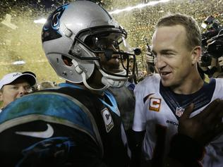 Fairytale for Manning in Super Bowl upset