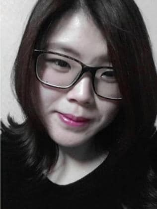 Korean woman Eunji Ban was slain in an inner Brisbane park.