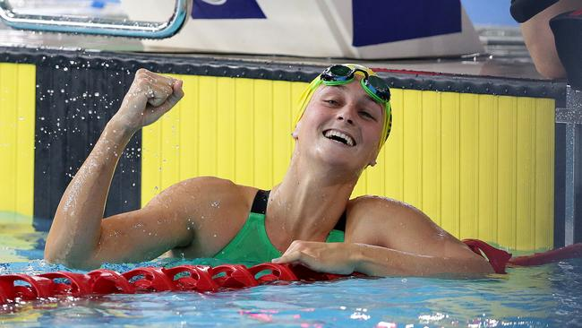 Commonwealth Games Leiston Pickett Gunning For Third