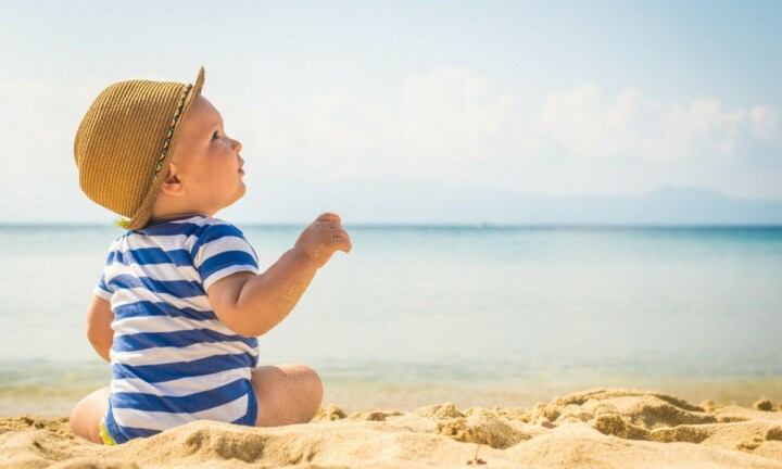 3 things you need to know about keeping baby cool when it's hot