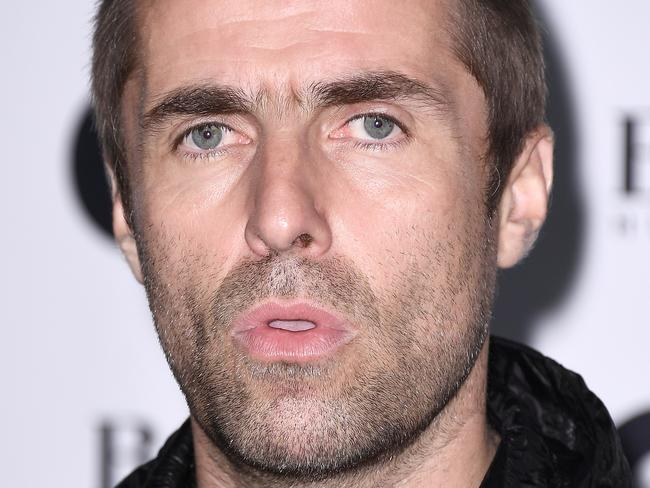 LONDON, ENGLAND - SEPTEMBER 05:  Liam Gallagher attends the GQ Men Of The Year Awards at the Tate Modern on September 5, 2017 in London, England.  (Photo by Gareth Cattermole/Getty Images)