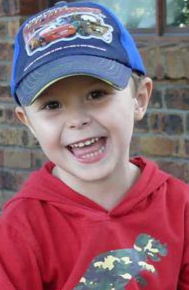Tyrell Cobb, above in 2009, died from dehydration and sepsis due to intra-abdominal injuries, a post mortem determined.
