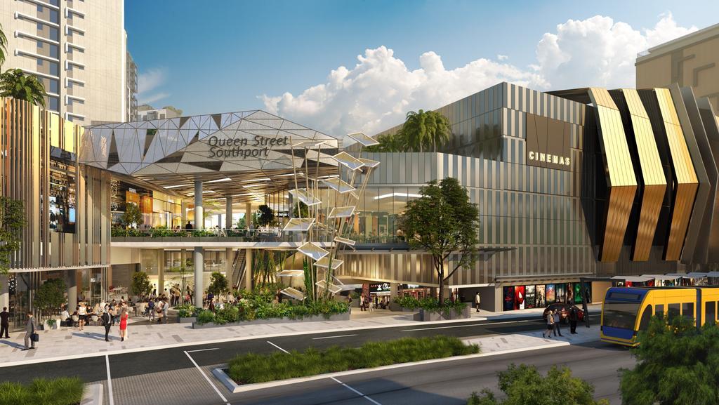Property Solutions Gold Coast Hospital